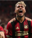 Martínez lleva 50 goles en 54 partidos con Atlanta United en dos temporadas. (Foto Prensa Libre: BBC Mundo News)