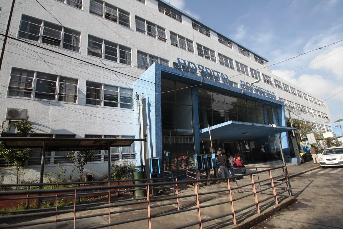 El guatemalteco que se contagió de paludismo en Angola y se escapó del Hospital Roosevelt