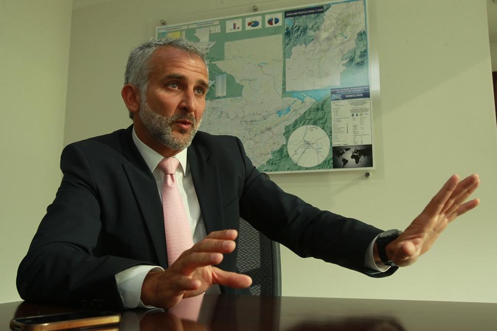 Energuate cambió de dueño y estos son los planes del nuevo presidente de la compañía
