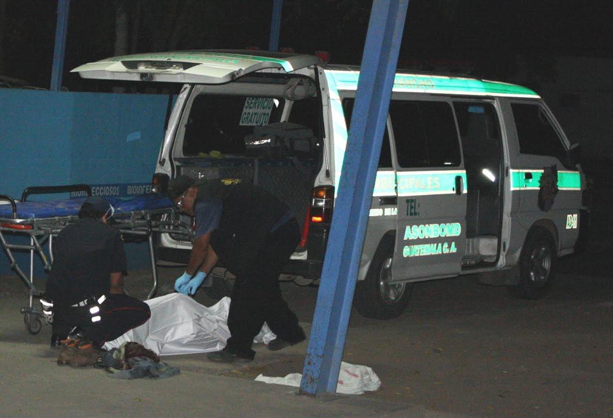 Trabajador de aserradero muere por accidente laboral