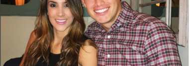 James Rodríguez y Daniela Ospina estuvieron casados durante seis años. Fruto de su relación tienen una hija. (Foto Prensa Libre: Instagram James Rodríguez)