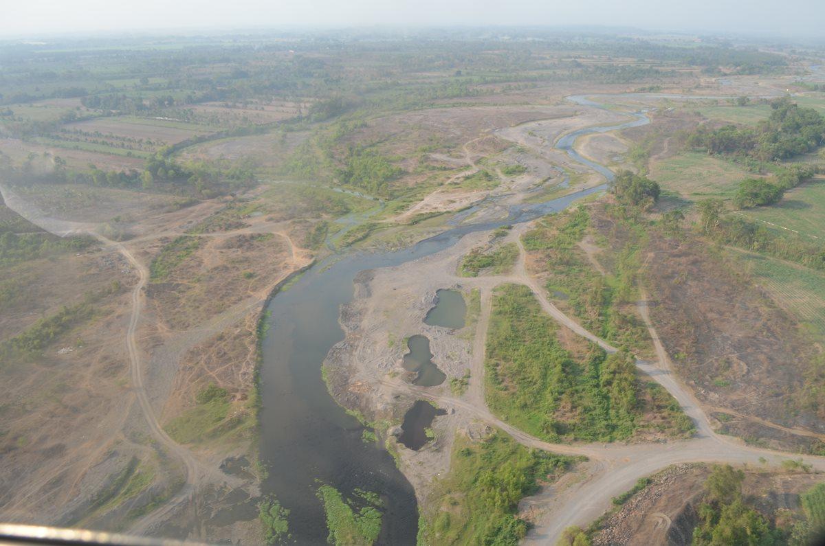 Escasea agua en área metropolitana
