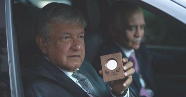 López Obrador ayudó a destrabar la controvertida negociación comercial. (GETTY IMAGES)
