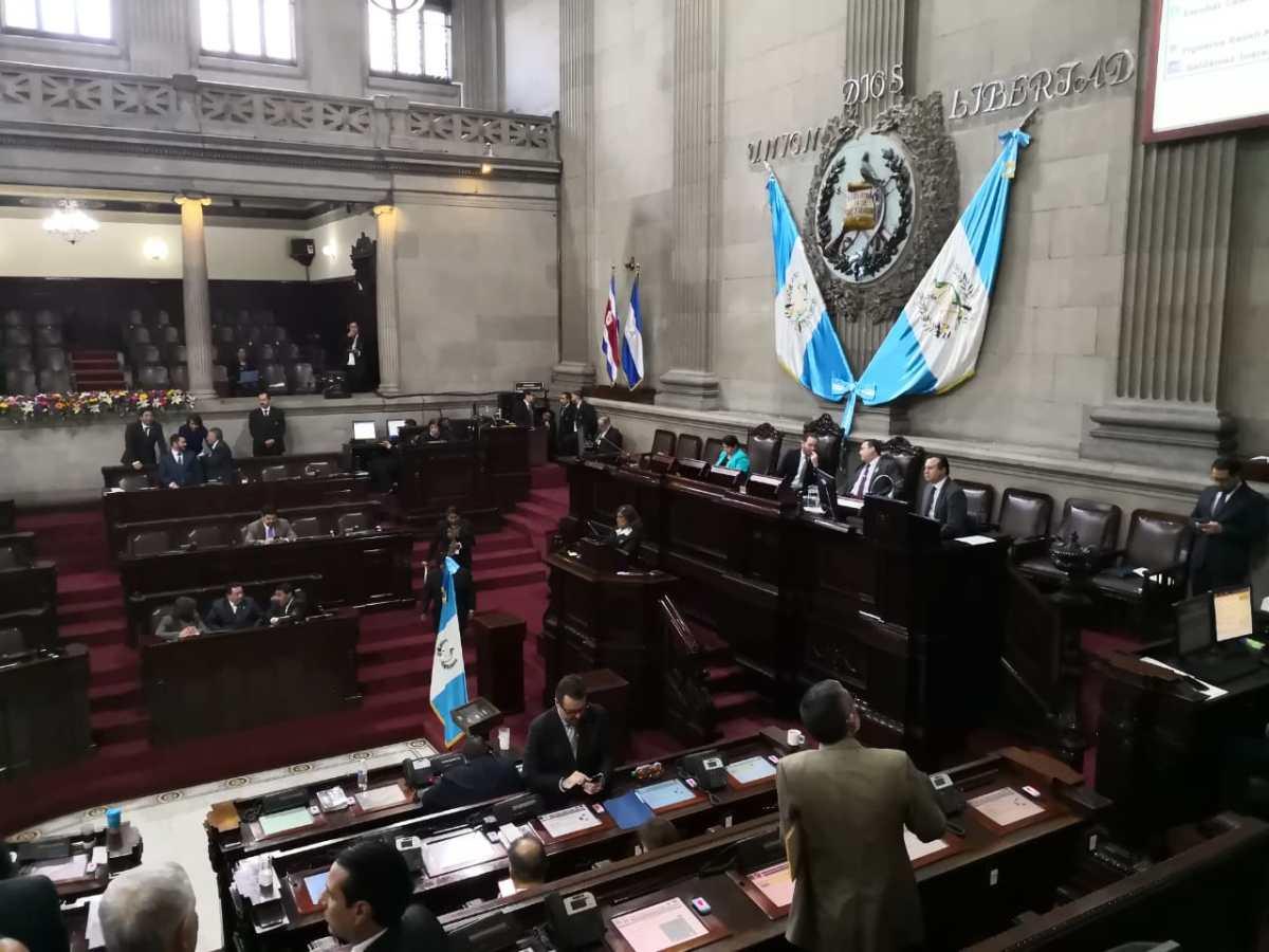 Bloques legislativos evitan tomar postura por antejuicio de magistrados de la CC
