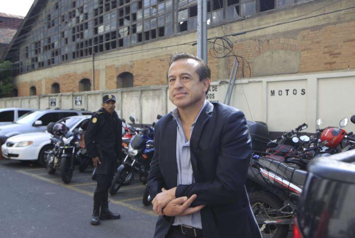 El médico Jesús Arnulfo Oliva Leal padecía una fuerte depresión, según su abogado. (Foto: Hemeroteca PL)