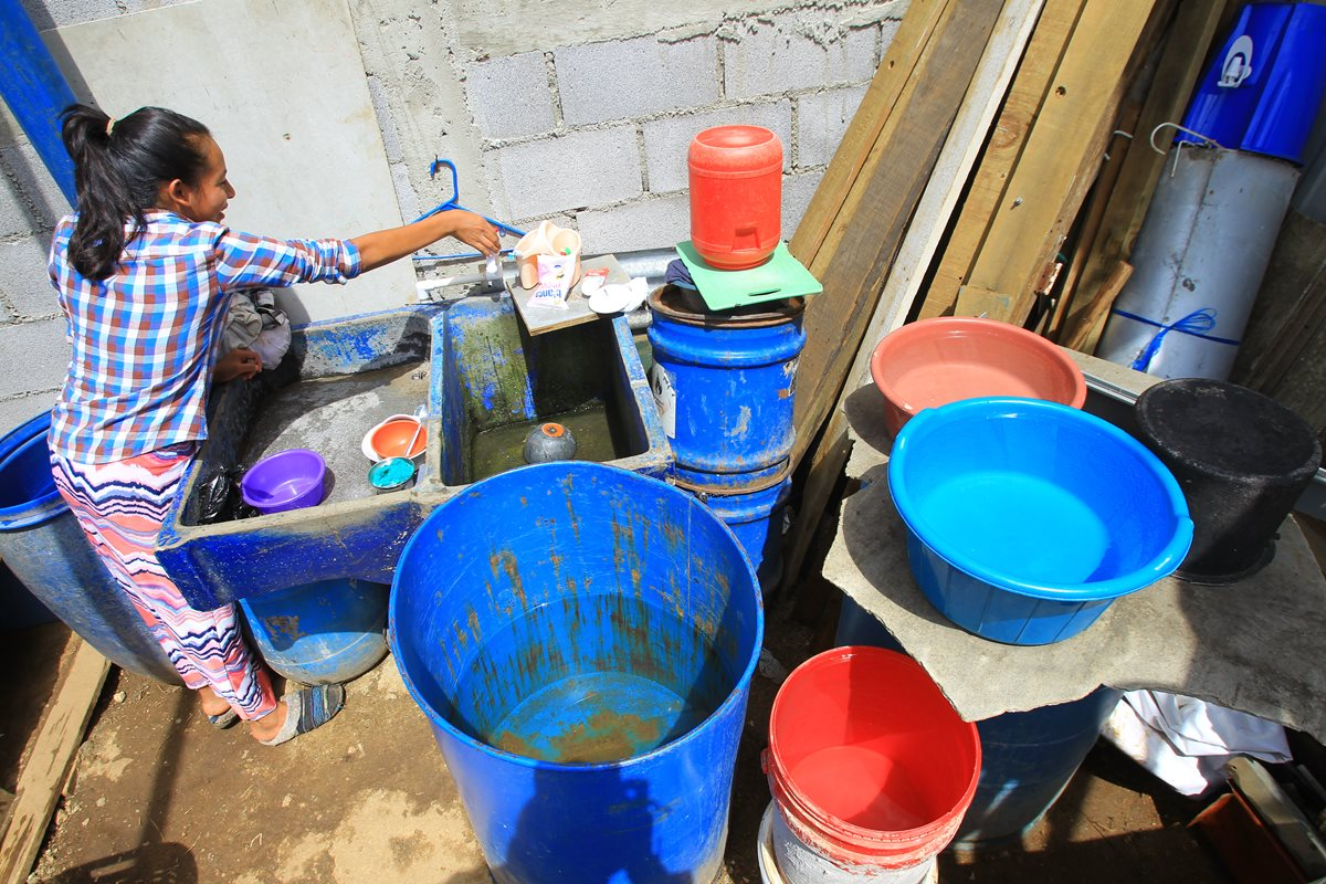 """En medio de la escasez y la contaminación, alcaldes participan en el congreso """"Agua para todos"""""""