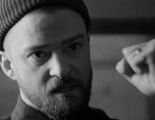 Justin Timberlake está listo para presentar nueva música (Foto Prensa Libre: YouTube).