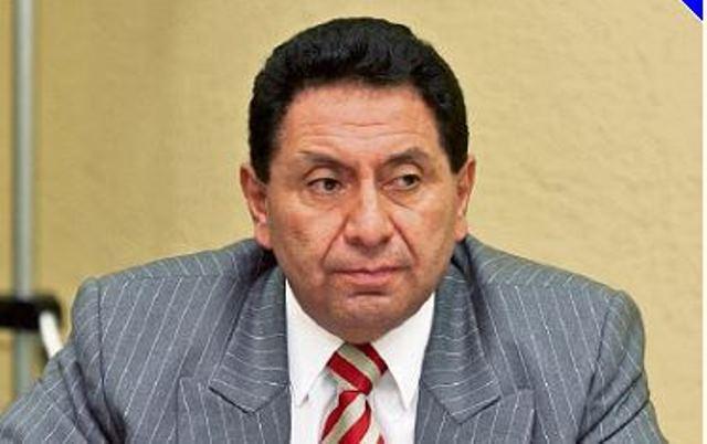 José Francisco De Mata Vela, electo magistrado para la CC por el CSU. (Foto Prensa Libre: Hemeroteca PL)