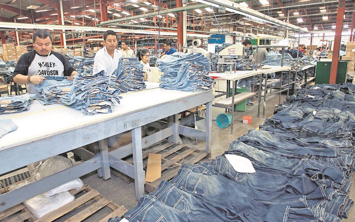 El país fue señalado por el Departamento de Comercio de EE. UU. de incumplir los derechos laborales. (Foto Prensa Libre: Hemeroteca PL)