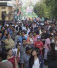 El Renap registró en 2015 más de 17 millones de guatemaltecos, la cifra más certera ante la ausencia de un censo reciente. (Foto Prensa Libre: Hemeroteca PL)