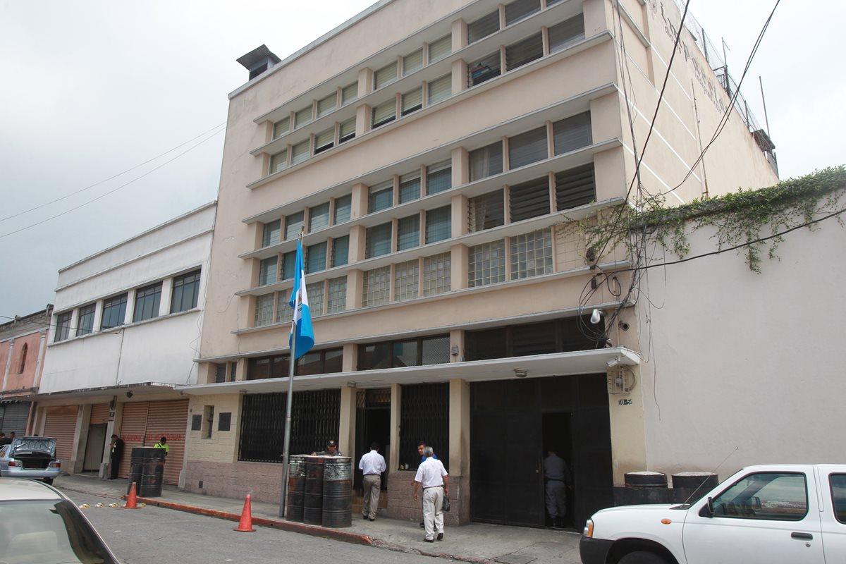 Nicolás García Fuentes dirigirá el Sistema Penitenciario
