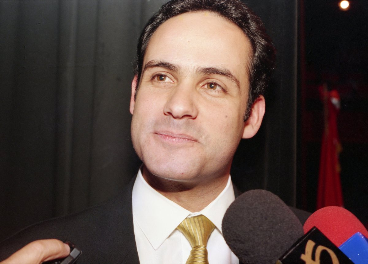 Fiscalía contra la Impunidad allana oficina