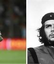 Lionel Messi y el Che Guevara son dos personajes de Rosario, Argentina. (Foto Prensa Libre: Hemeroteca PL)
