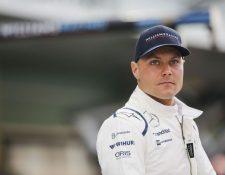 Rosberg aplaudió la llegada de Valtteri Bottas en su lugar a la escudería Mercedes de Fórmula Uno. (Foto Prensa Libre: Twitter)