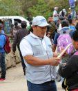 El último censo poblacional que se realizó en Guatemala fue en 2002, lo que retrasa la toma de decisiones en entidades públicas y privadas y aumenta el riesgo, según el BID. (Foto Prensa Libre: Hemeroteca)