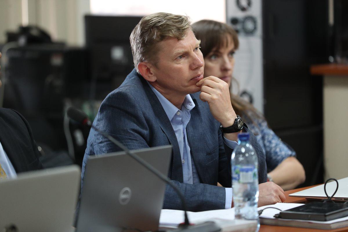 Igor Bitkov recibe revés judicial, endurecen la sentencia y deberá cumplir 7 años de cárcel inconmutables