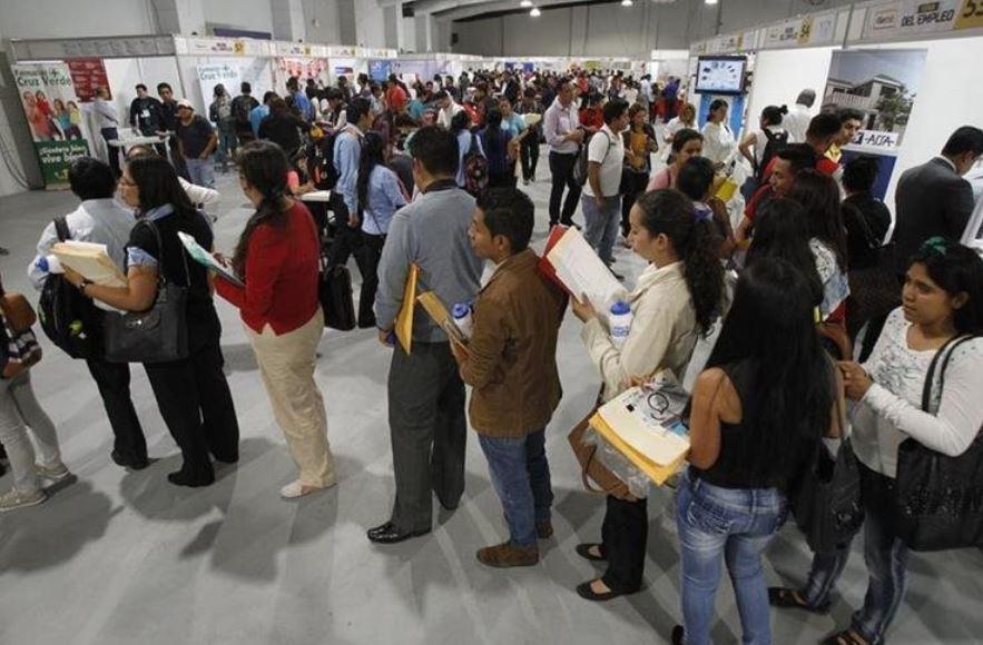 Feria Nacional de Empleo 2018 ofrecerá 10 mil puestos de trabajo