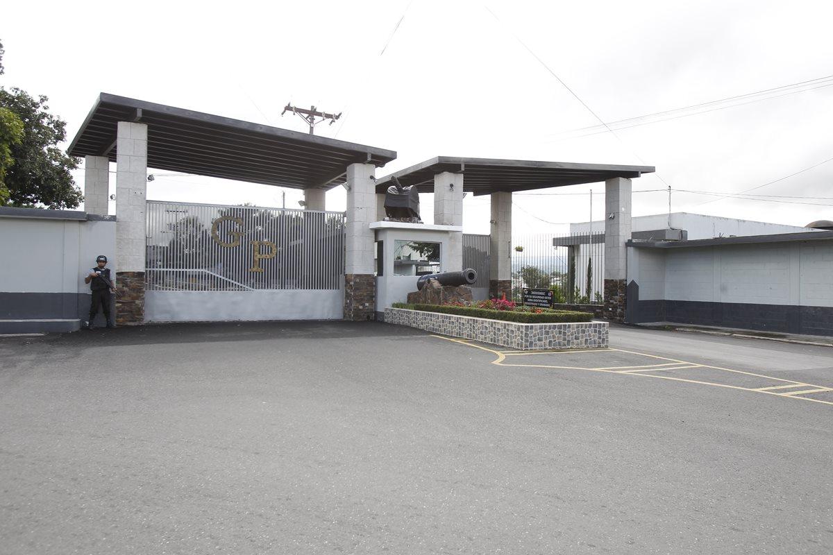 Gobernación habilita cárcel del cuartel Matamoros