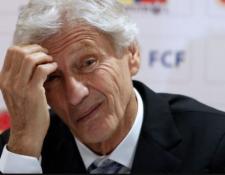 El argentino Pékerman no seguirá en Colombia y su nombre ahora es vinculado tanto con la selección Albiceleste como con la mexicana. (Foto Prensa Libre: BBC News Mundo)