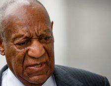 Bill Cosby basa su defensa en que el encuentro sexual con Andrea Constand fue consentido. REUTERS