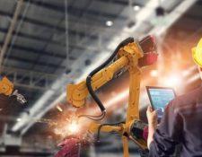 Las máquinas no solo sustituyen, también complementan las tareas humanas. (GETTY IMAGES)