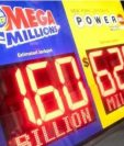 En Carolina del Sur se vendió el boleto de US$1 mil 600 millones que sorteó la lotería Mega Millions. (BBC News Mundo)
