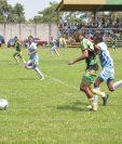 Nueva Concepción quiere mantenerse entre las primeras posición del Grupo A. (Foto Prensa Libre: Carlos Paredes)