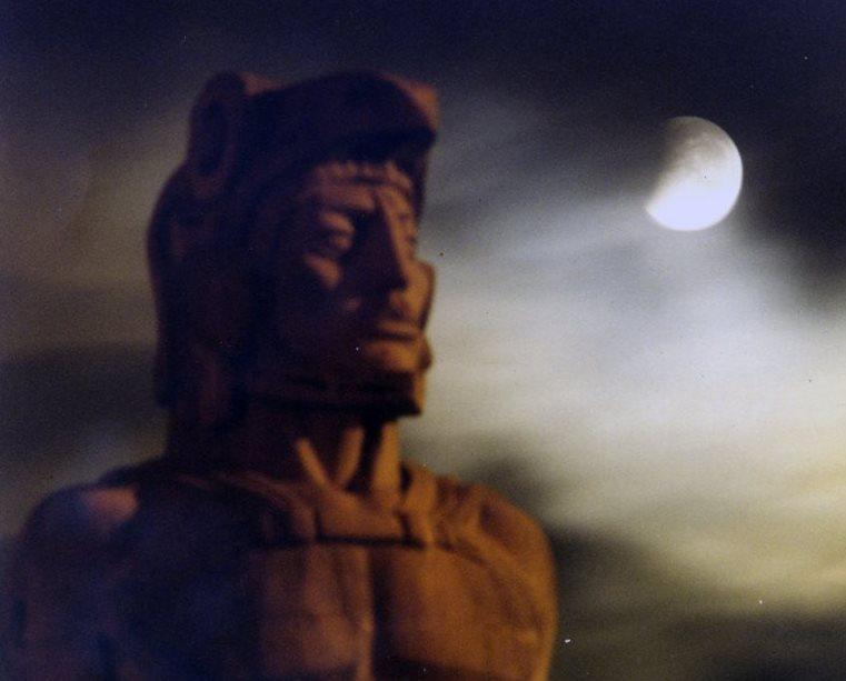 Tecún Umán   Héroe Nacional