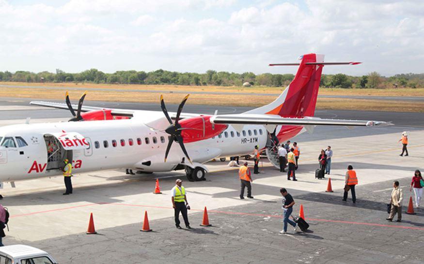 Avianca llegará a Cartagena desde Centroamérica