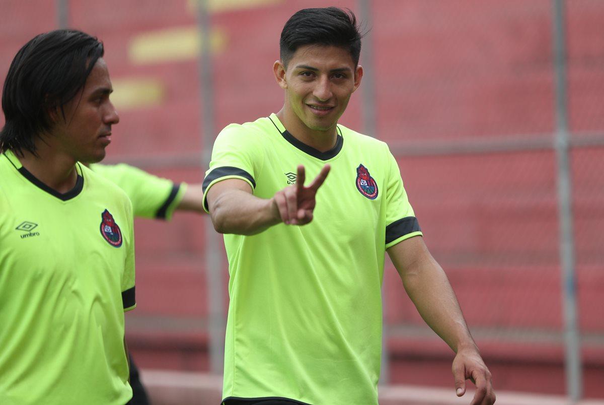 """Suspensión Fedefut  Nixsón Flores: """"Siento que ya fue mucho teatro"""""""