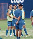 Guatemala se estaría perdiendo la Copa Oro 2019, debido a la suspensión de a nivel internacional. (Foto Hemeroteca PL).