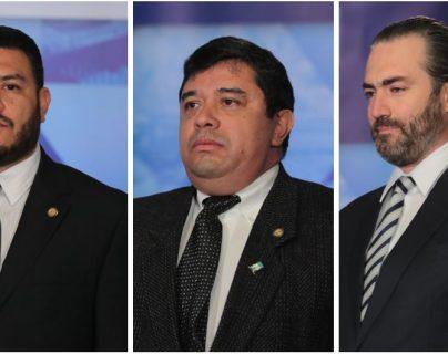 Gobierno cambia a los ministros de Economía, Desarrollo Social y Ambiente