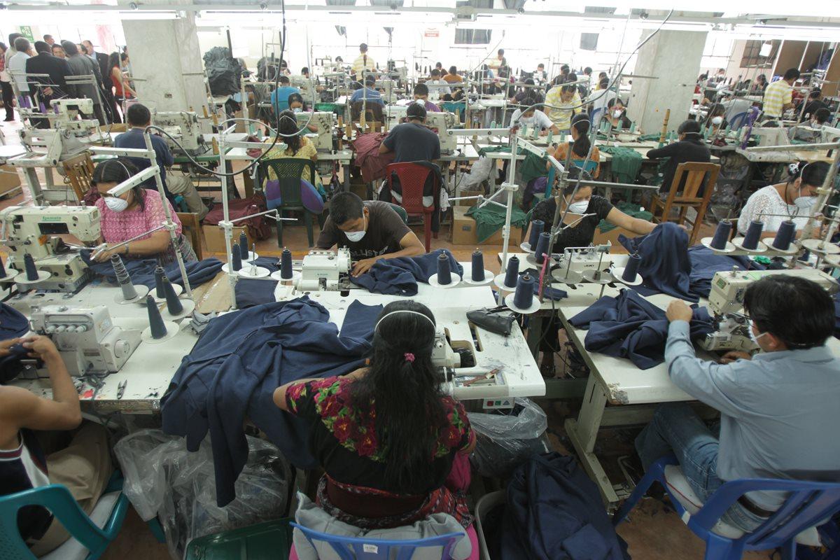 Exportaciones del país siguen perdiendo fuerza