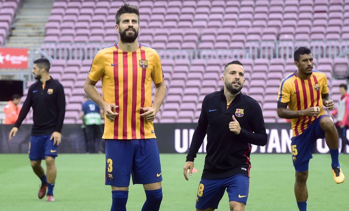 El club Barcelona podría tener consecuencias por jugar contra Las Palmas
