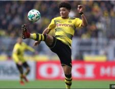 Es inglés, juega en Alemania y hay que seguirlo. (Foto Prensa Libre: BBC Mundo)