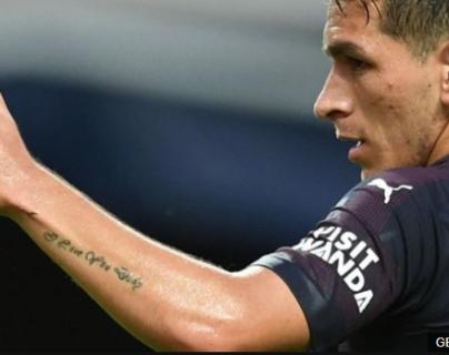 Torreira tuvo una gran actuación en Rusia 2018, participando en los cinco partidos jugados por la selección uruguaya. (Foto Prensa Libre: BBC News Mundo)
