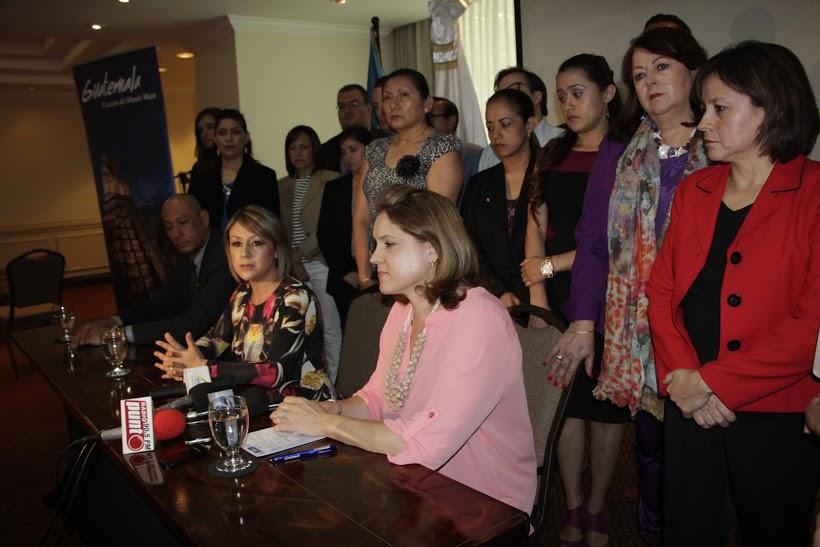 Inguat define estrategia para impulsar turismo de reuniones