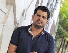Kenneth Müller dirige su segundo largometraje. Una historia muy personal. (Fotos Prensa Libre, Carlos Hernández)