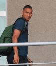 El lateral brasileño Danilo se perderá el resto del Mundial por una lesión, si su selección avanza a semifinales. (Foto Prensa Libre: EFE)