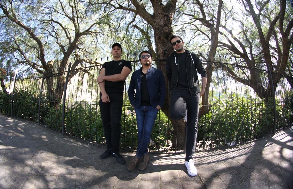 Kin lanza el tema Salud mental y promueve un rock ecléctico