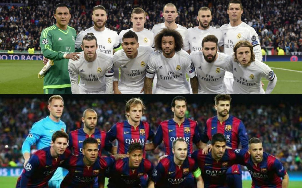 La CE exige a siete clubes de fútbol españoles que devuelvan ayudas ilegales