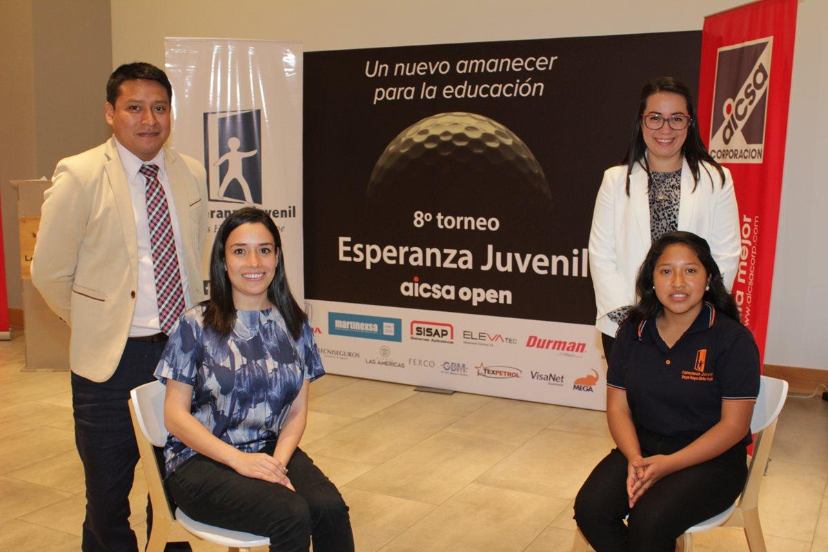 8vo. Torneo Esperanza Juvenil/AICSA Open