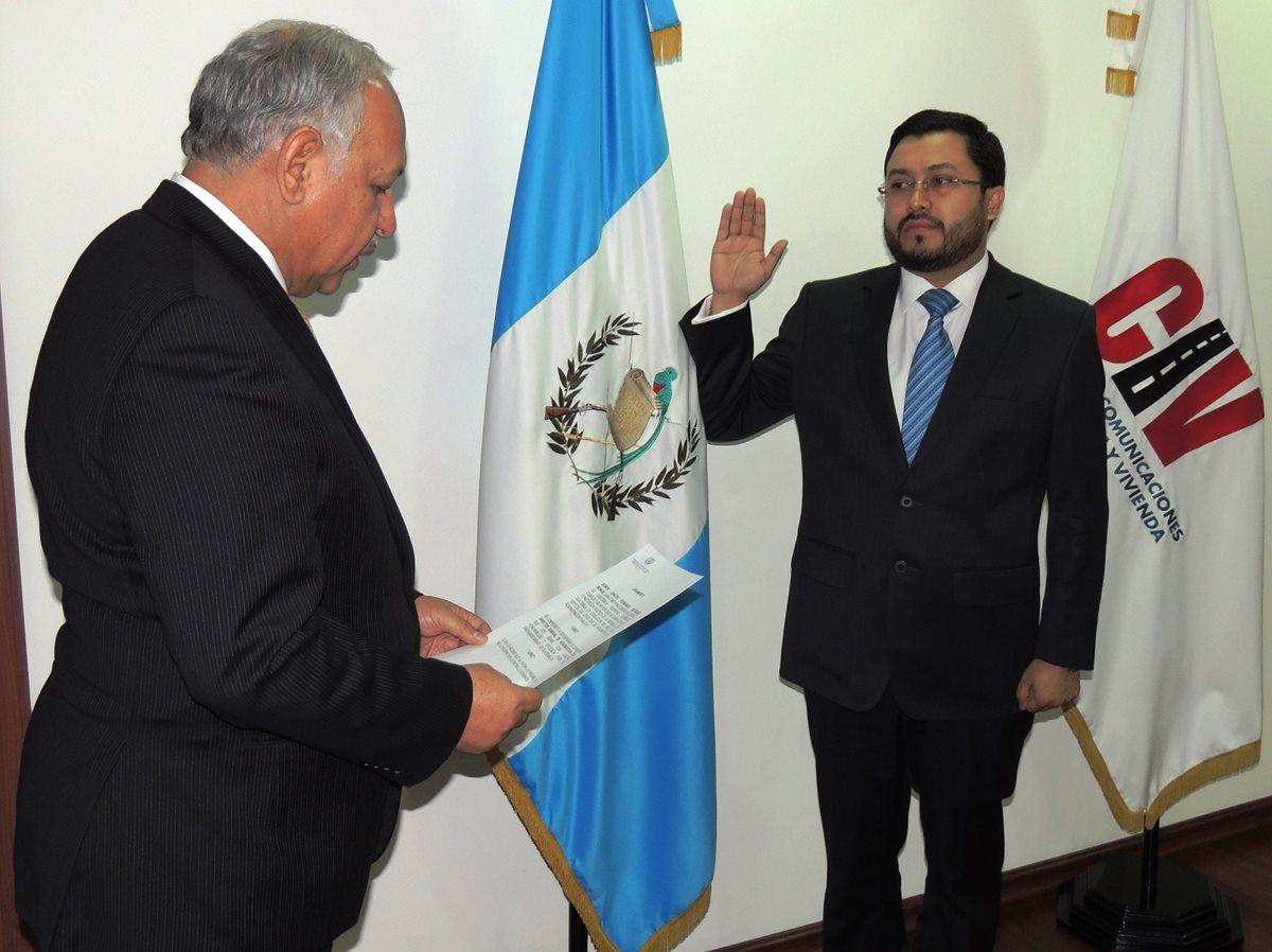 Realizan cateos en búsqueda del exministro Carlos Velásquez Monge, vinculado a un caso de corrupción