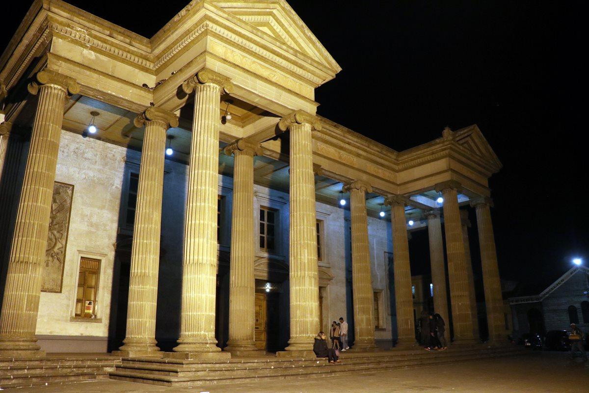 Prolifera consumo de drogas en el Centro Histórico de Xela