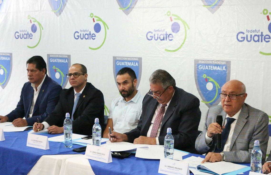 El Comité Ejecutivo de la Fedefut presentó su renuncia el pasado 24 de abril, y será el martes cuando esta sea ratificada por la Asamblea del Futbol. (Hemeroteca)