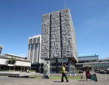 La Junta Monetaria autorizó el asueto para las entidades financieras para el lunes 12 de octubre. (Foto: Hemeroteca PL)
