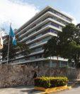 El Ministerio Público desarrolla varias investigaciones relacionadas a las compras del Instituto Guatemalteco de Seguridad Social, derivado de hechos de corrupción. (Foto Prensa Libre: Hemeroteca)