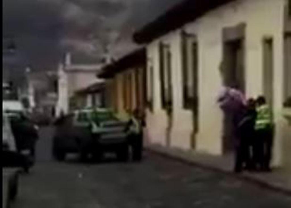 Muni de Antigua defiende decomiso de mercadería