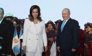 Partido Valor inicia una batalla legal para inscribir como candidata a Zury Ríos