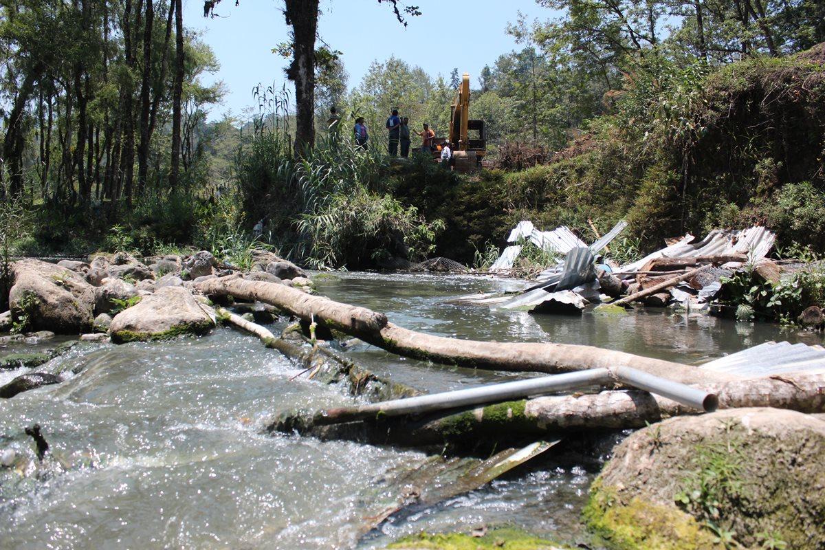 14 proyectos hidroeléctricos suspendidos por conflictividad
